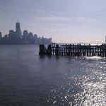 The Westin Jersey City, Newport