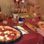 Poker di pizze