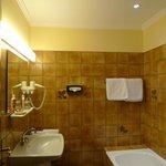 "Bathroom Roomtype ""Panoramablick"""