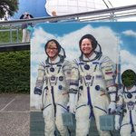 internatinal astronaughts.