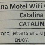 Photo of Catalina Motel
