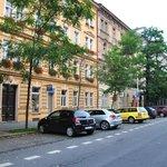 Прага 7
