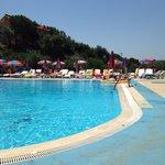 Pool very nice