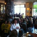 Thomas Read's Bar Dublin