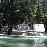 Top Falls