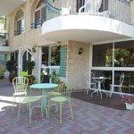 Photo de Eden Jerusalem Hotel