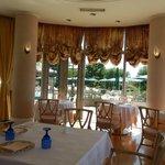 Foto de Hotel La Cienega