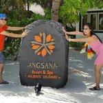 Angsana Resort