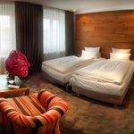 room #407