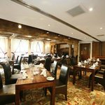 AA 1 Rosette Restaurant