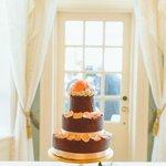 Rebecca's Famous Dedadent Chocolate Cake