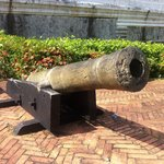 1800's cannon