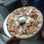 Photo of Pizzeria la Ruota