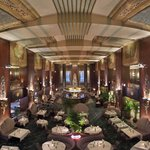 The Restaurants at Palm Court