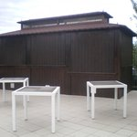 bar piscina chiuso  ( tranne a luglio ed agosto)