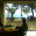 Manolis Tavern Agia Anna Naxos