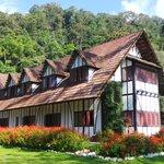 Lovely Tudor Architecture