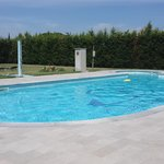 la piscina ♡