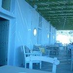 Katharos Beach Cafe