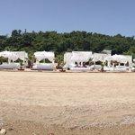 Калипсо пляж