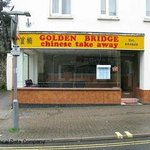 Golden Bridge chineese takeaway