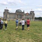 Berlin Walks, Third Reich Tour
