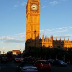 Big Time In London!