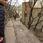 Our fantastic Berber guide