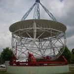 another radio telescope