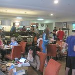 Hampton Inn Ann Arbor-North, Ann Arbor, MI, June 2014