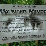 Haunted Manor
