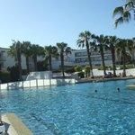 merveilleuse piscine