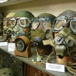 WW2 artefacts
