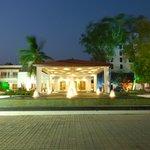 Chanakya BNR Hotel Ranchi