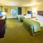Quality Inn Gunnison Foto