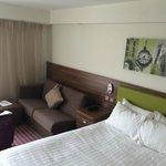 Cama / sofa-cama