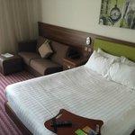 cama de casal e sofa cama