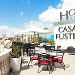 카사 푸스터 호텔