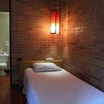 Senior Suite - Room & En-suite Washroom