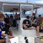 Horizon Divers Snorkeling and Diving trip