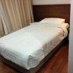 Bed in Single Room