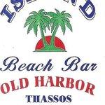 BEACH BAR ISLAND