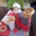 Bilde fra Conissimo Pizza en Cono