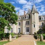 Arrivée au château du Breuil : Le rêve commence !