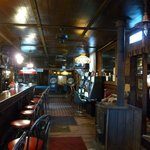 The Santa Fe Saloon, Goldfield