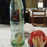 Presentacion botella