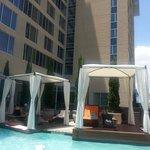 rooftop pool - Hotel Sorella
