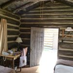 Frontier Cabin