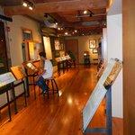 Ulysses S Grant Museum stuff