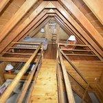Riverbend Cabin Loft